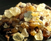 HAPPINESS Resin - happy home, sacred space, granular incense, altar tool, meditation, yoga