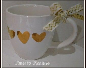 Teacher gift  Personalized  Coffee mug Teacher Appreciation Gift Personalized Valentine Gift  Teachers gift Mom gift  Mothers gift