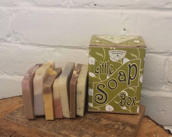 The Little Soap Box, housewarming gift, gift, holiday gift,