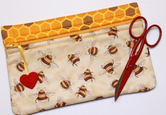 Side Kick Big Eyed Bees