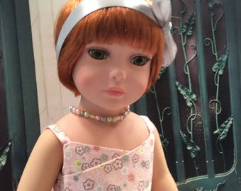 American Made Girl Doll Clothing for 18 Inch Dolls Like Robert Tonner's My Imagination™