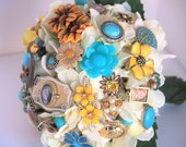 Listing for Lindsay western brooch bouquet