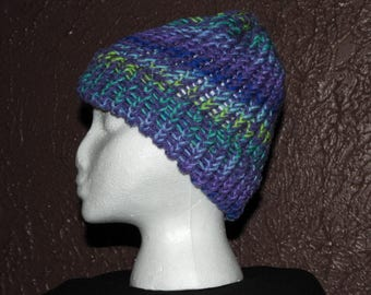 Adult/Teen Knit Hat