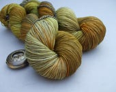 Soft Socks 4 ply Yarn. The Blasted Heath