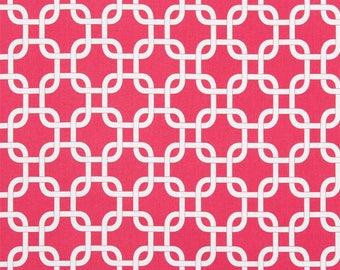 Premier Print Gotcha Candy Pink Cafe Curtains Kitchen Cafe Curtains Pink Cafe Curtain 1pr-32x50