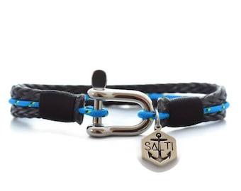 Men's Bracelet SALTI Nautical Bracelet '3rd Wave' FREE Worldwide Shipping Unisex (51)