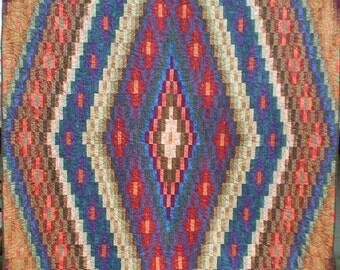 Native Harvest Pattern