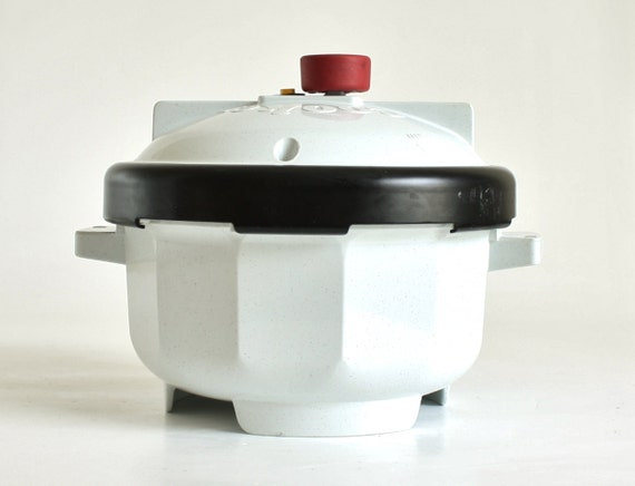 how to use microwave pressure cooker