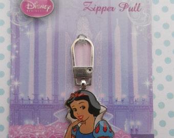 Disney Zip Puller Slider Replacement Snow White