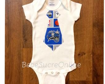 Orlando Magic Bodysuit or Toddler Shirt