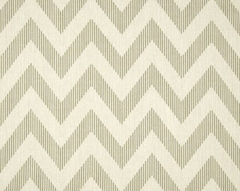 Gray Chevron Contemporary Curtains  Rod Pocket  63 72 84 90 96 108 or 120 Long by 24 or 50 Wide