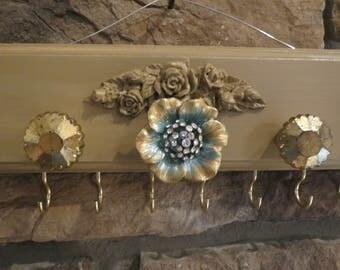 Hanging Jewelry/Necklace Organizer/Display  Jewelry Storage