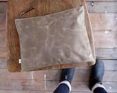 X-Large Zip Pouch