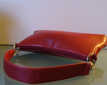 Hobo International Small Red Handbag