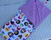 RESERVED CUSTOM Special Needs Changing Pad