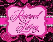 Reserved: Weight Loss Inspired Cute, Bling, Deco Handmade Phone Case