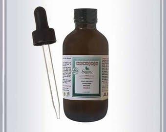 Lettuce Seed Oil 100% Pure Organic Unrefined