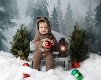 Park Bench Prop, Bench Prop, Photography Prop, Sitter Prop, Newborn Photo Prop, Baby Prop