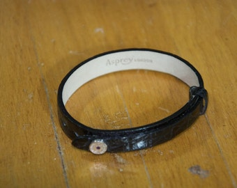 Asprey London  Bracelet
