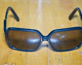Authentic Chloe  Black Sunglasses