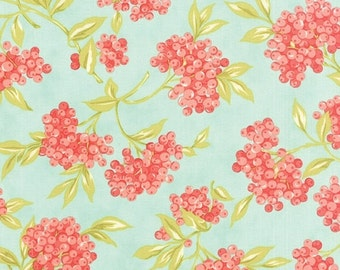 25% Off SALE Aloha Girl in Sea Glass by Fig Tree & Co. for Moda - One Yard - 20241 13