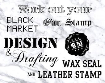 Basic Design and Drafting Fee -