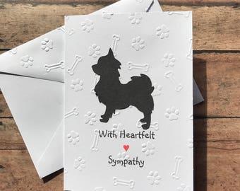 Pomeranian Cards, Pom Stationery Set, Greeting Cards, Pet Sympathy Cards, Veterinarian Cards, Vet Note Cards,  Dog Cards, Blank Note Card