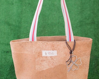 Ole' Neos Cork - Eco Friendly Vegan Bag