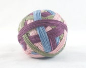 Kay Self Striping Merino / Nylon Sock Yarn