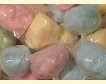 Cotton Candy Pops 12 total