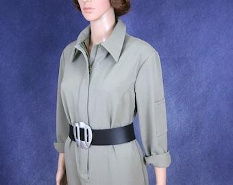 General Leia TFA Jumpsuit -  Rebel Legion