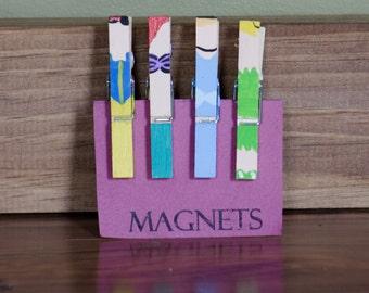 Disney Princess Inspired Magnets