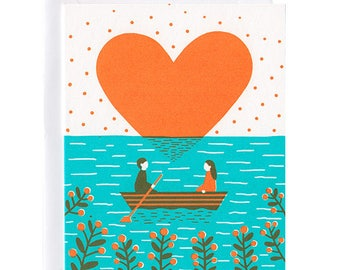 Love Cards (Choose one of 2)