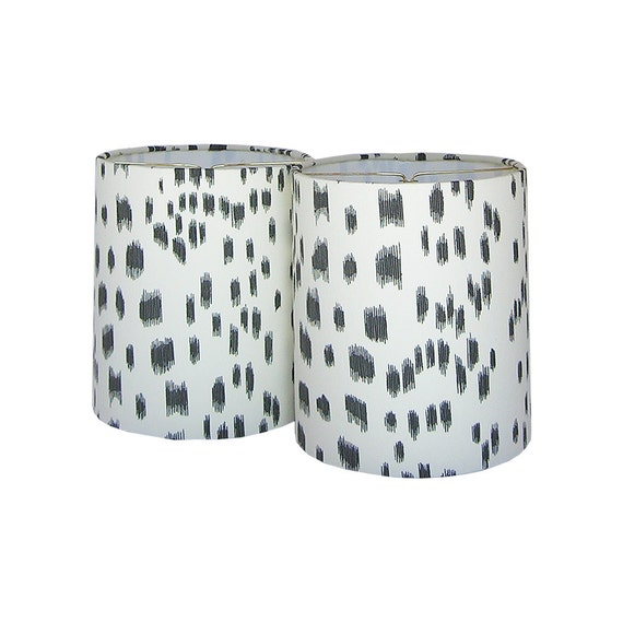 Les Touches Sconce Shades Black Chandelier Shades Animal