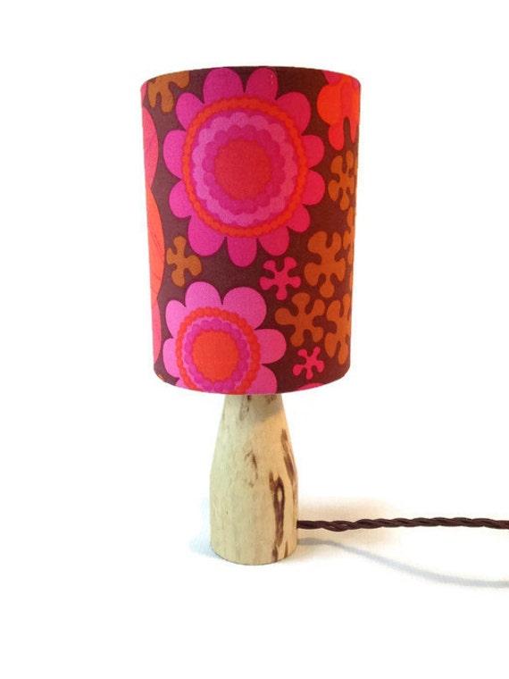 Turned Wooden Lamp Base: ,Lighting
