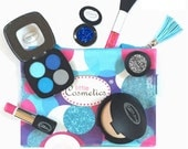 Pretend Makeup Icy Glam Set
