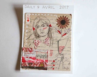 daily 9 avril 2017