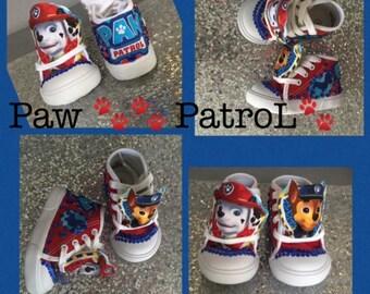 Paw PatroL*Boys Sneakers*Boys Kicks*Boys Chucks* Boys Paw Patrol*Paw Patrol Kicks*Paw Patrol Shoes*Boys Paw Patrol Sneakers*Mutant Ninja*