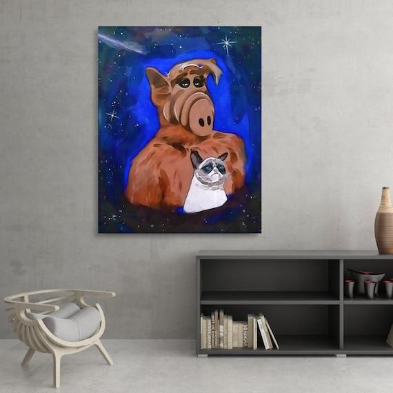 Alf & Tard