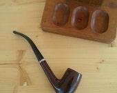 Vintage Medico Apollo Tobacco Smoking Pipe [no.1]