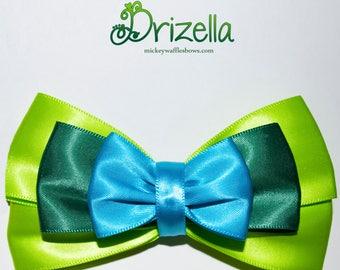 Drizella Hair Bow