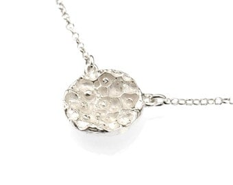 Little Star Dust sterling silver necklace