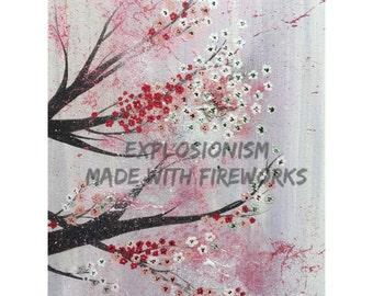Bloom Blossom #1 Custom Prints