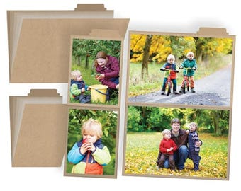 Simple Stories Photo Booklets for Scrapbooks Journals & Planners