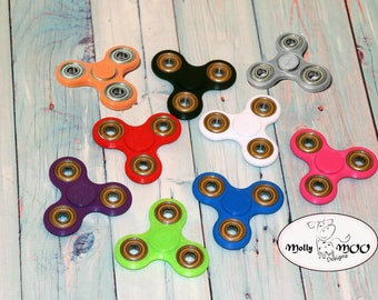 Spinners WITH prints