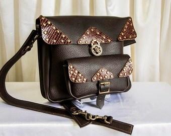 Large bag (multi-way fastener)