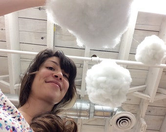 Handmade Clouds