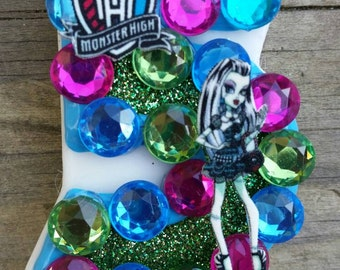 Monster High Birthday Candle