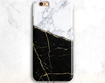 Marble iPhone 6S Case, iPhone 7 Case, Black Marble iPhone SE Case, iPhone 6 Plus, iPhone 5S Case,White Marble iPhone 6 Case, Marble iPhone 7