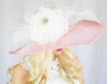 Kentucky Derby Fascinator -  BR2017-086